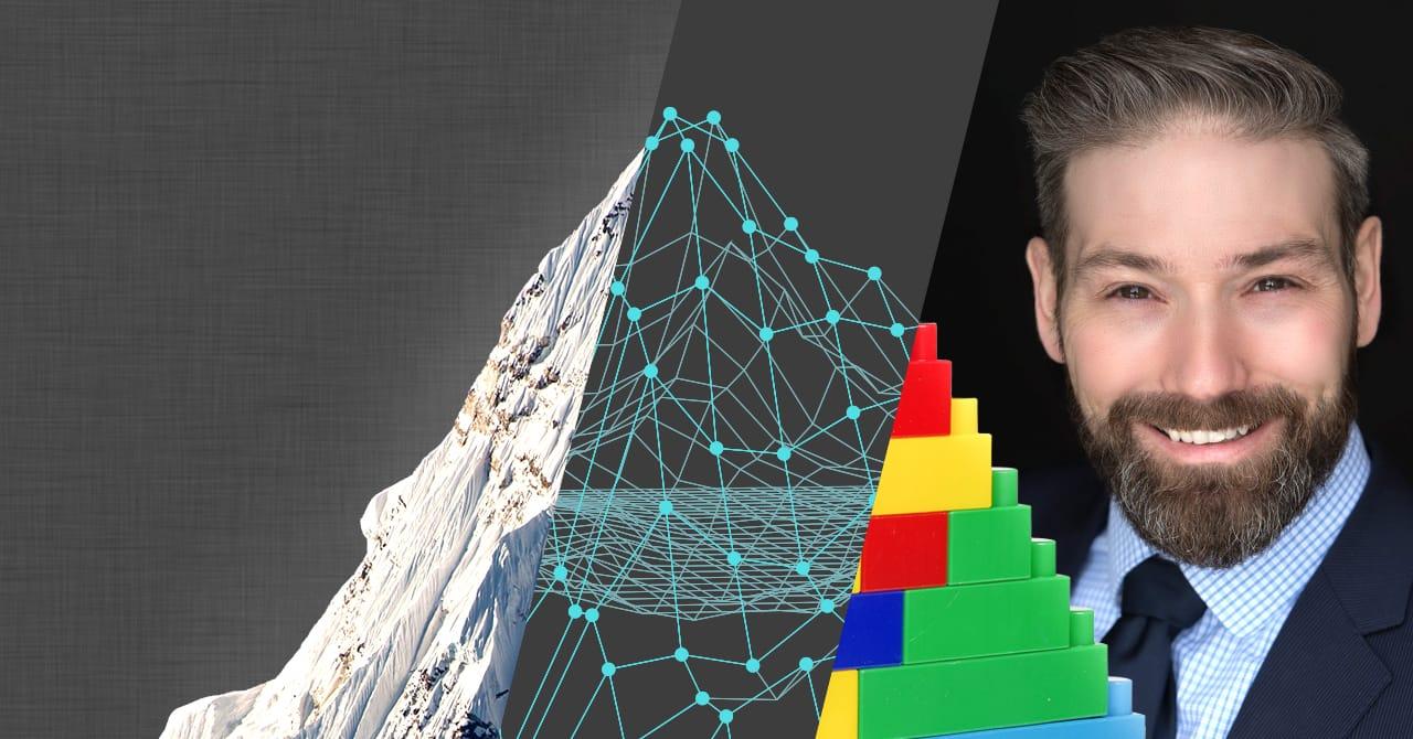 121: Everest, AI, and Parental Leave | with Steve Whittington