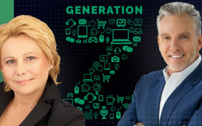 307: Generation Z is Coming for Us, with Kimberli Lewis